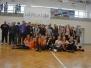 12.03 Międzyszkolny turniej w Bubble Soccer