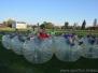 13.10 Bubble Soccer godz. 15:00