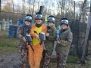 9.03 Paintball - Panieński AŚKI