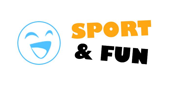 logo sport & fun kopia